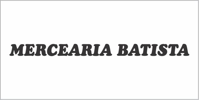 Mercearia Batista