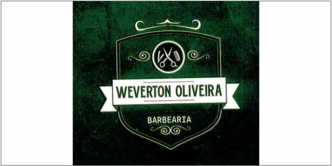 Barbearia Weverton Oliveira